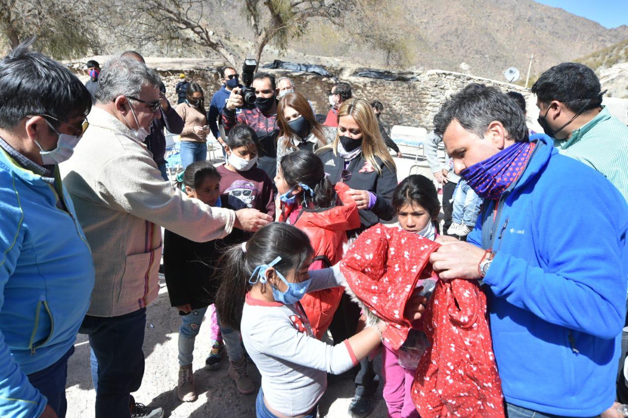 Raúl y el equipo de gobierno visitaron Antofagasta 3